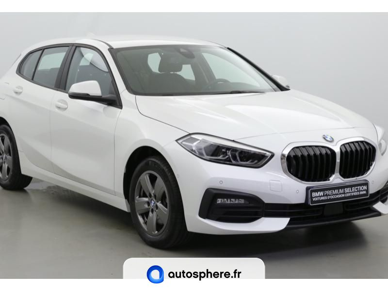 BMW SERIE 1 116D 116CH LOUNGE - Miniature 3