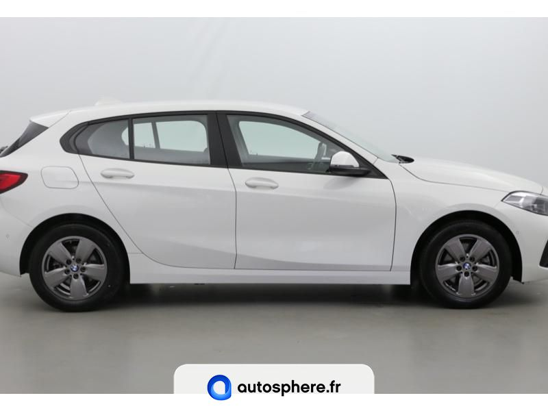 BMW SERIE 1 116D 116CH LOUNGE - Miniature 4