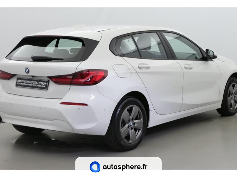 BMW SERIE 1 116D 116CH LOUNGE - Miniature 5