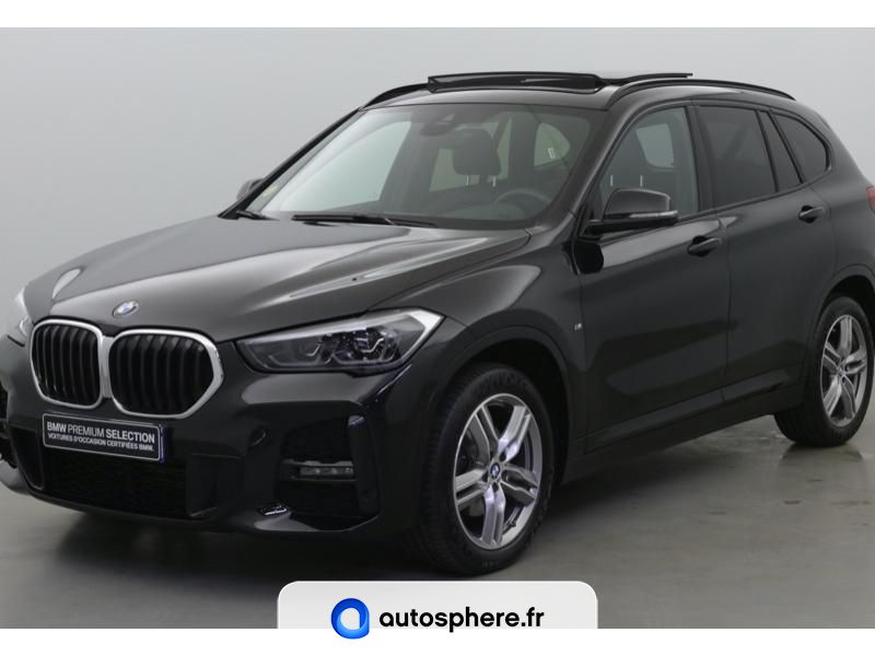 BMW X1 SDRIVE18DA 150CH M SPORT - Photo 1