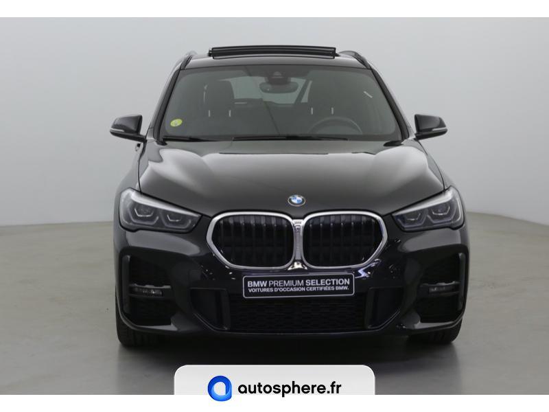 BMW X1 SDRIVE18DA 150CH M SPORT - Miniature 2