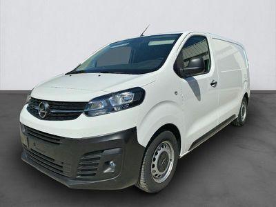 Opel Vivaro L2 Standard 1.5 D 120ch Cabine Approfondie fixe Pack Clim occasion