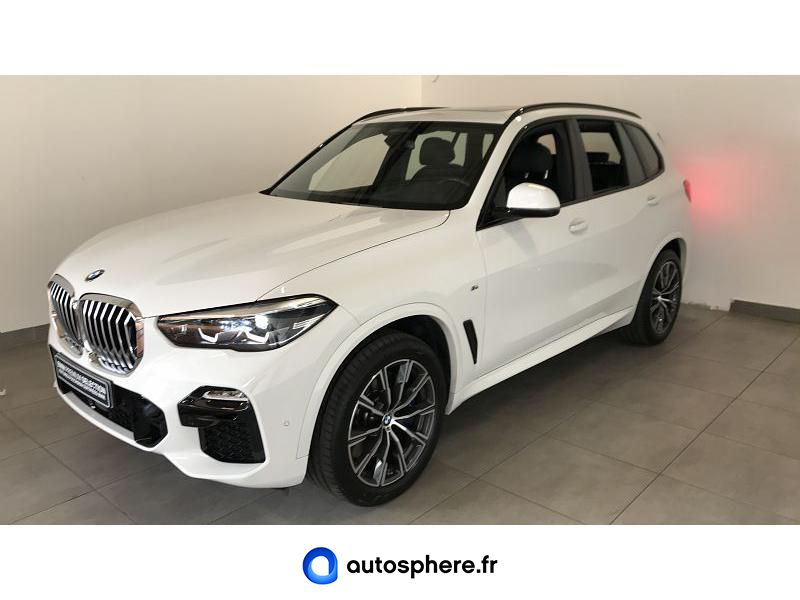 BMW X5 XDRIVE30DA 265CH M SPORT - Photo 1