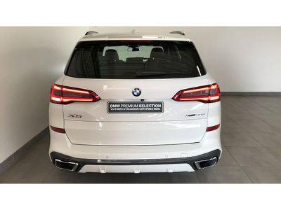 BMW X5 XDRIVE30DA 265CH M SPORT - Miniature 4