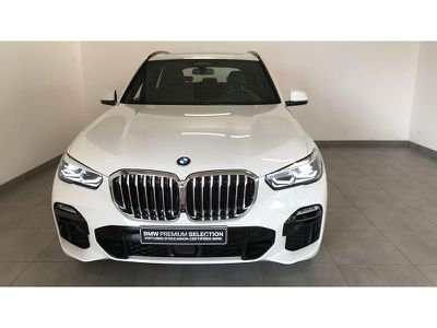 BMW X5 XDRIVE30DA 265CH M SPORT - Miniature 5