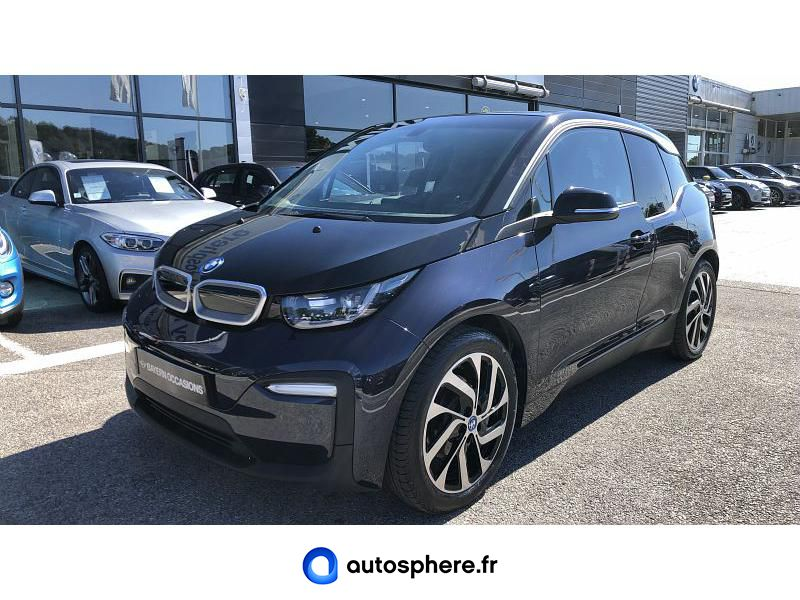 BMW I3 170CH 94AH +CONNECTED ATELIER - Miniature 1