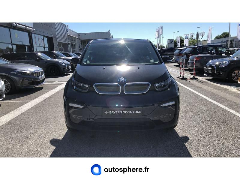 BMW I3 170CH 94AH +CONNECTED ATELIER - Miniature 5