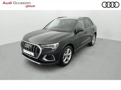 Audi Q3 35 TFSI 150ch Limited S tronic 7 occasion