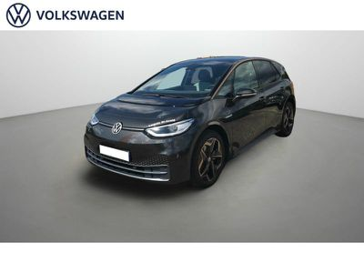 VOLKSWAGEN ID.3 58 KWH - 145CH FAMILY - Miniature 1