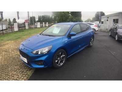 Ford Focus 1.0 EcoBoost 125ch ST-Line occasion