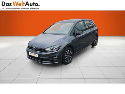 Volkswagen Golf Sportsvan 1.5 TSI EVO 130ch BlueMotion Technology Confortline Euro6d-T 7cv occasion