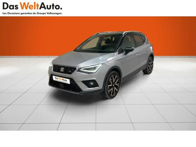 Seat Arona 1.0 EcoTSI 115ch Start/Stop FR Euro6d-T occasion