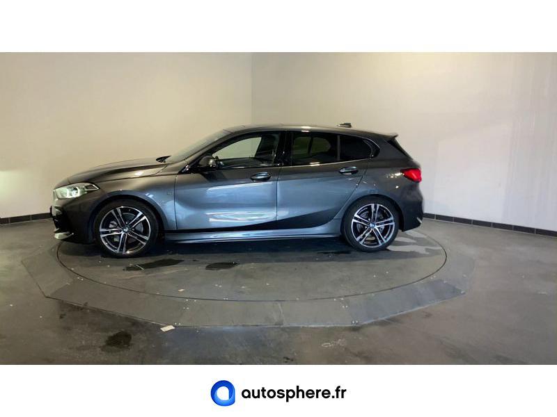 BMW SERIE 1 118DA 150CH M SPORT - Miniature 3