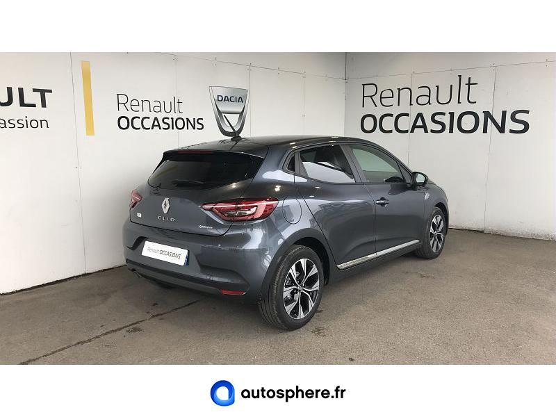 RENAULT CLIO 1.0 TCE 90CH LIMITED -21 - Miniature 2