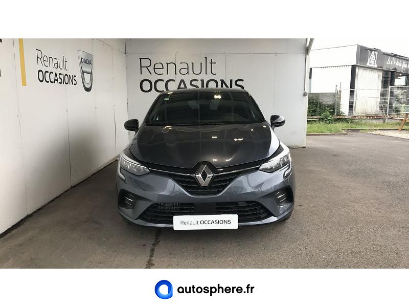 RENAULT CLIO 1.0 TCE 90CH LIMITED -21 - Miniature 5