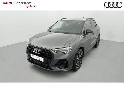Audi Q3 35 TFSI 150ch S tronic 7 occasion