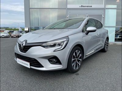 Renault Clio 1.0 TCe 100 Intens Led Gps Carplay 2000Kms Gtie 1 an occasion