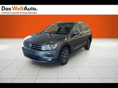 Volkswagen Tiguan Allspace 2.0 TDI 150ch Confortline Business DSG7 occasion