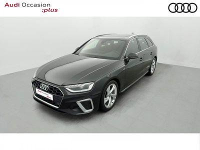 Audi A4 Avant 30 TDI 136ch S tronic 7 7cv occasion
