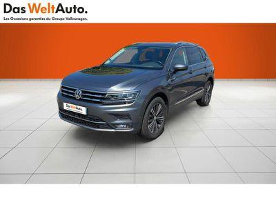 Volkswagen Tiguan Allspace 2.0 TDI 150ch Carat 4Motion DSG7 occasion