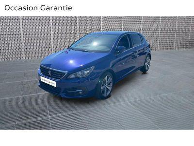 Peugeot 308 1.5 BlueHDi 130ch S&S  Allure EAT8 occasion
