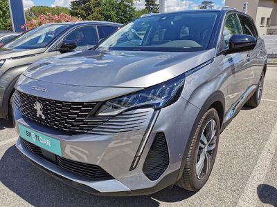 Peugeot 5008 1.5 BlueHDi 130ch S&S Allure Pack EAT8 occasion