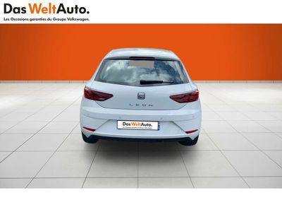SEAT LEON 1.6 TDI 115CH STYLE EURO6D-T - Miniature 3
