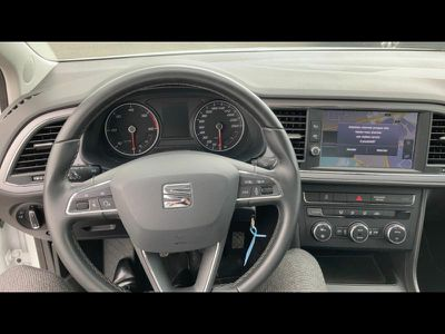 SEAT LEON 1.6 TDI 115CH STYLE EURO6D-T - Miniature 4