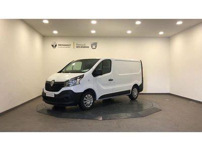 Renault Trafic L1H1 1200 1.6 dCi 125ch energy Cabine Approfondie Grand Confort Euro6 occasion