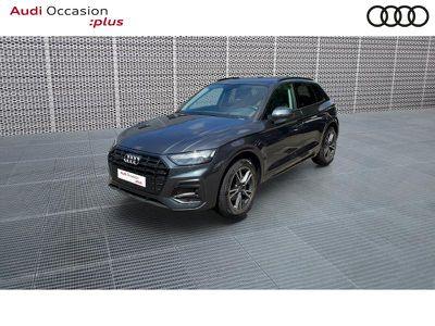 Audi Q5 40 TDI 204ch Avus quattro S tronic 7 occasion