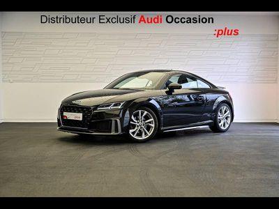 Audi Tt 40 TFSI 197ch S line S tronic 7 132g occasion