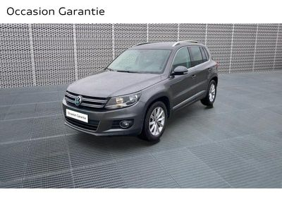 Volkswagen Tiguan 2.0 TDI 110ch BlueMotion Technology FAP Lounge occasion