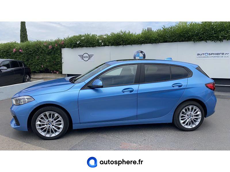 BMW SERIE 1 118IA 136CH LOUNGE DKG7 - Miniature 3