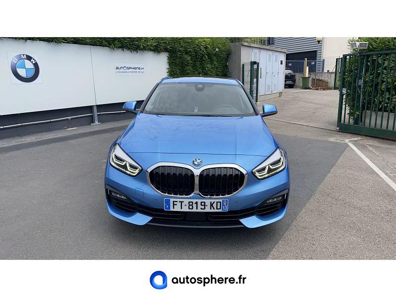 BMW SERIE 1 118IA 136CH LOUNGE DKG7 - Miniature 5