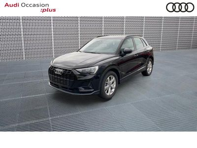 Audi Q3 35 TDI 150ch S tronic 7 occasion