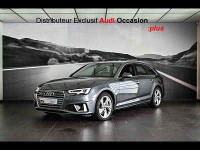 Audi A4 Avant 45 TFSI 245ch S line quattro S tronic 7 Euro6d-T occasion
