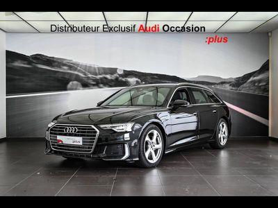Audi A6 Avant 45 TFSI 265ch S line S tronic 7 occasion