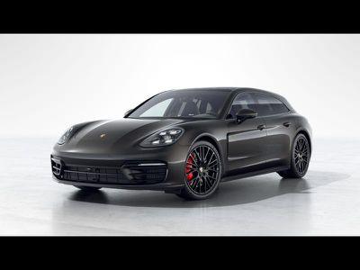 Porsche Panamera Sport Turismo 3.0 V6 560ch 4S E-Hybrid occasion