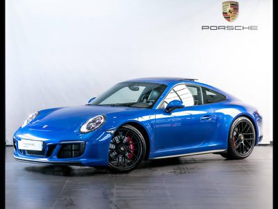 Porsche 911 Coupe 3.0 450ch GTS PDK occasion