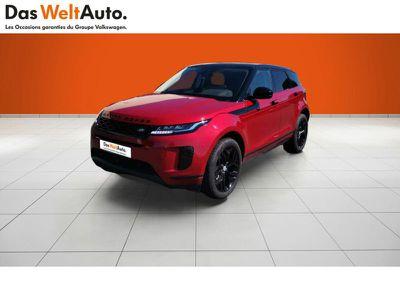 Land-rover Range Rover Evoque 2.0 D 240ch R-Dynamic HSE AWD BVA occasion