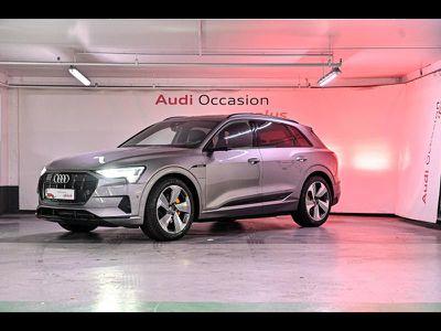 Audi E-tron 55 Avus Extended e-quattro 12cv occasion