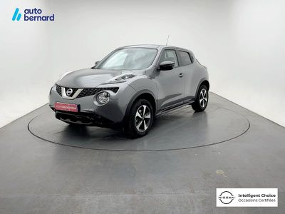 Nissan Juke 1.5 dCi 110ch N-Connecta 2018 Euro6c occasion