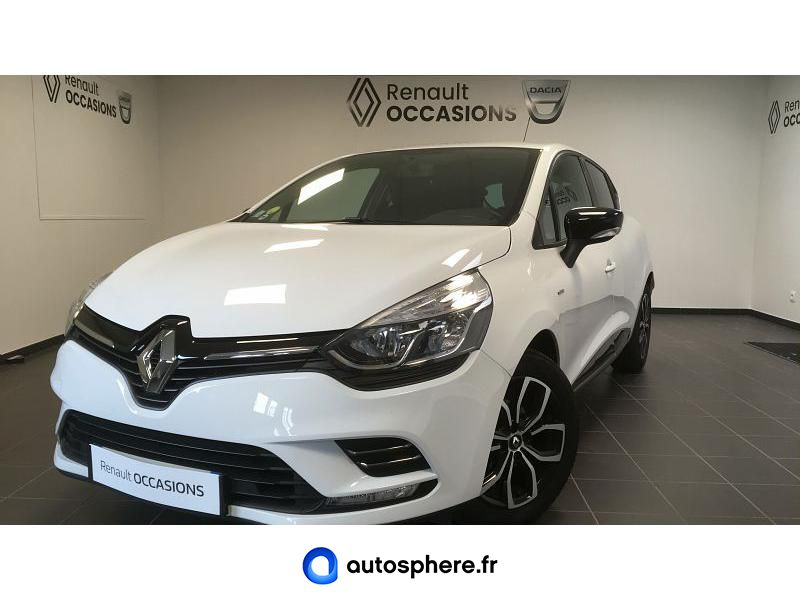 RENAULT CLIO 1.5 DCI 75CH ENERGY LIMITED 5P EURO6C - Miniature 1