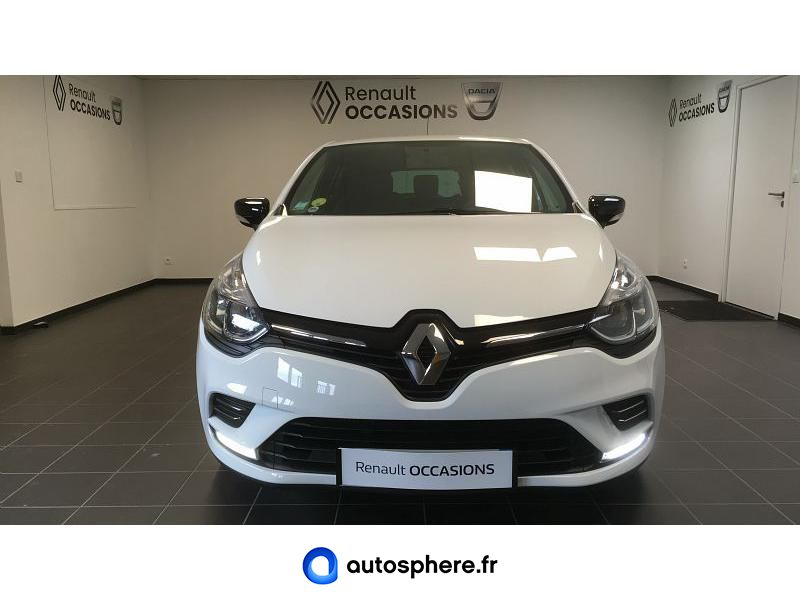 RENAULT CLIO 1.5 DCI 75CH ENERGY LIMITED 5P EURO6C - Miniature 5