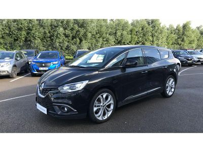 Renault Grand Scenic 1.7 Blue dCi 120ch Business 7 places occasion