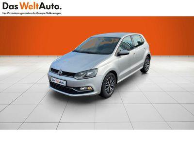 Volkswagen Polo 1.2 TSI 90ch BlueMotion Technology Allstar 5p occasion