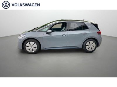 VOLKSWAGEN ID.3 58 KWH - 204CH BUSINESS - Miniature 3