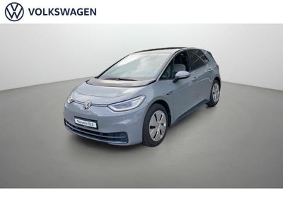 VOLKSWAGEN ID.3 58 KWH - 204CH BUSINESS - Miniature 2