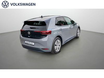 VOLKSWAGEN ID.3 58 KWH - 204CH BUSINESS - Miniature 5