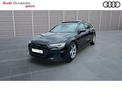 Audi A6 Avant 40 TDI 204ch S line S tronic 7 occasion